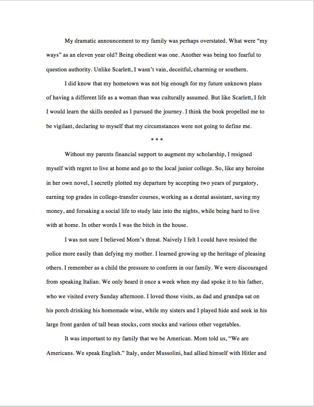 Book Chapter 1 Page 4