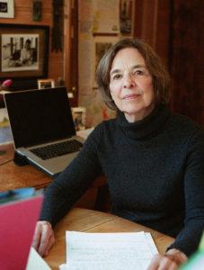 Donna Brazzi Barnes Author